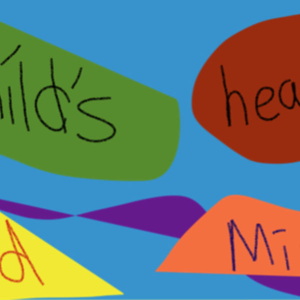 Child's Heart and Mind Podcast Artwork Image