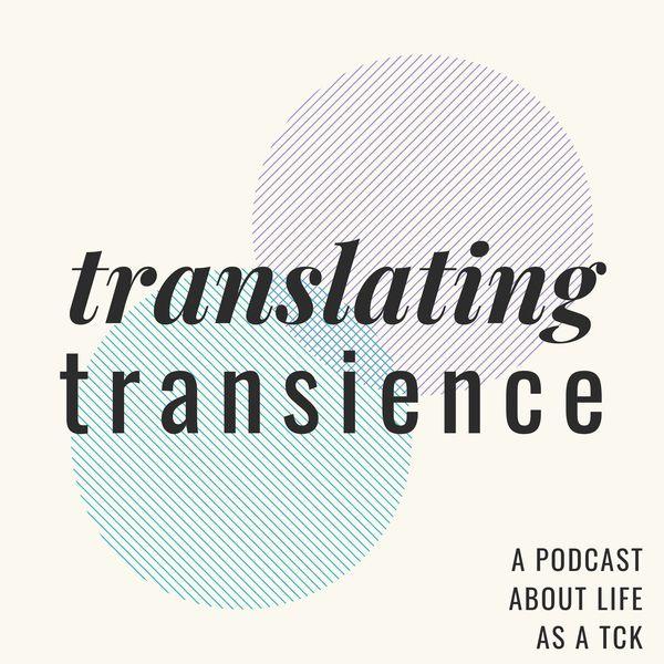 Translating Transience Podcast Artwork Image