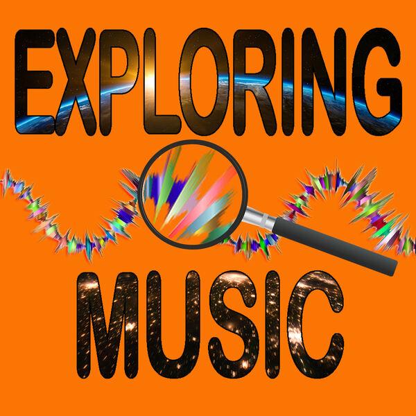 Exploring Music Podcast Podcast Artwork Image