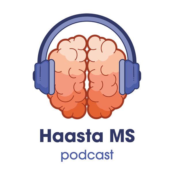 Haasta MS podcast Podcast Artwork Image