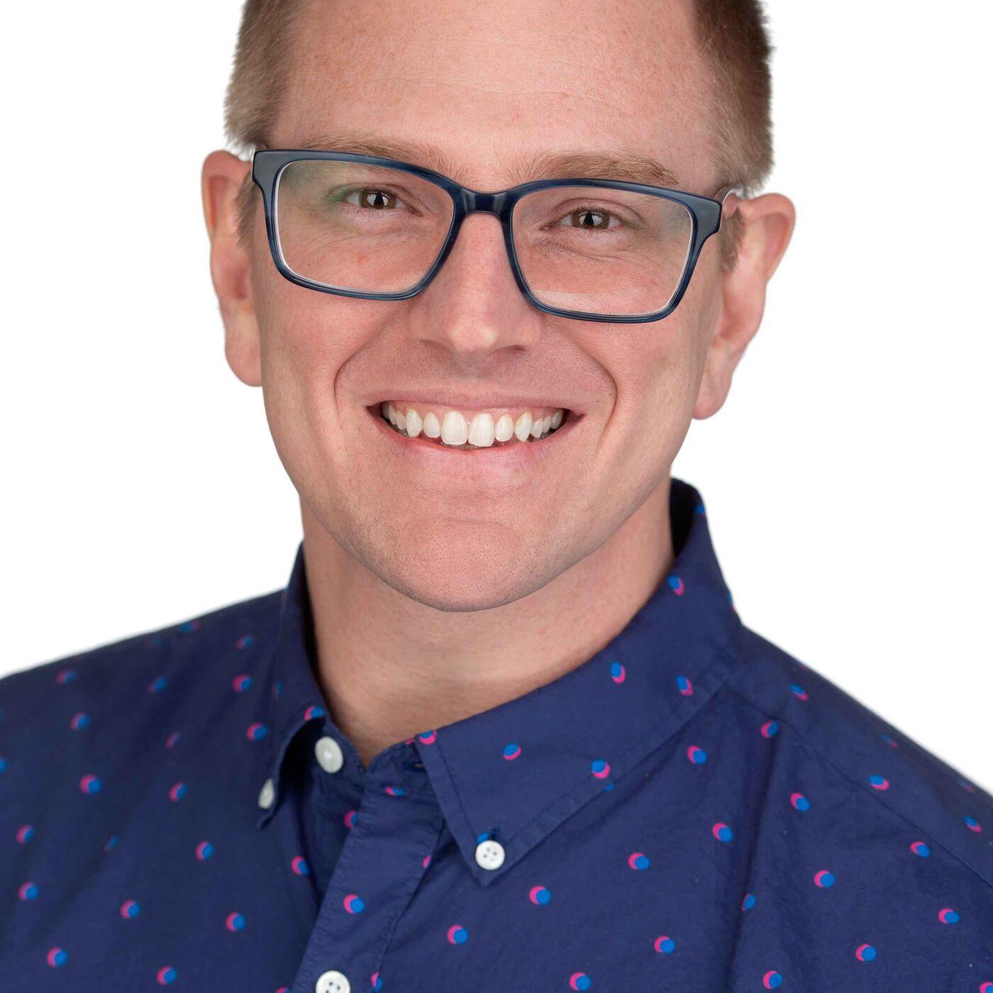 Episode 60: Christian Beck - Innovatemap