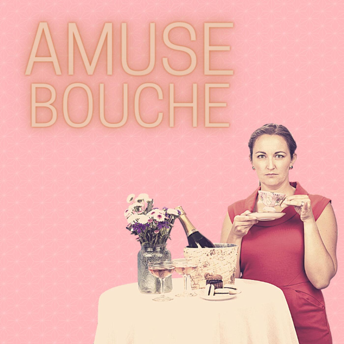 Thrift Store Finds - Amuse Bouche #9