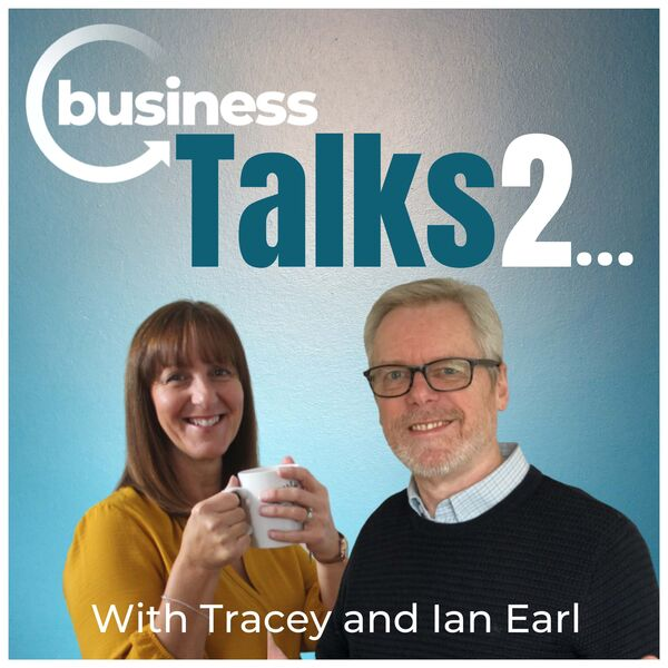 In Business Talks2 Podcast Podcast Artwork Image