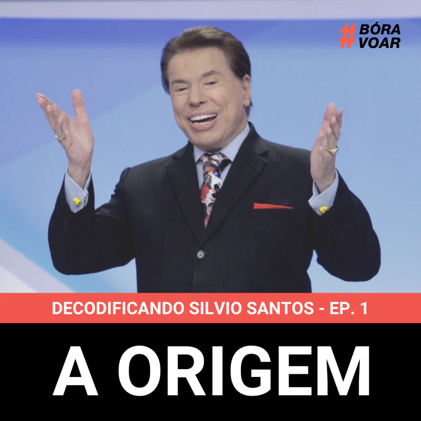Decodificando Silvio Santos - Episódio 1