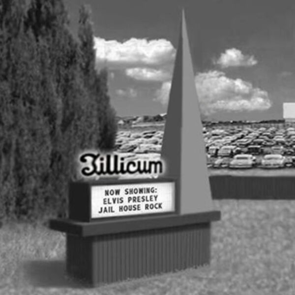 Tillicum Outdoor Theatre  Podcast Artwork Image