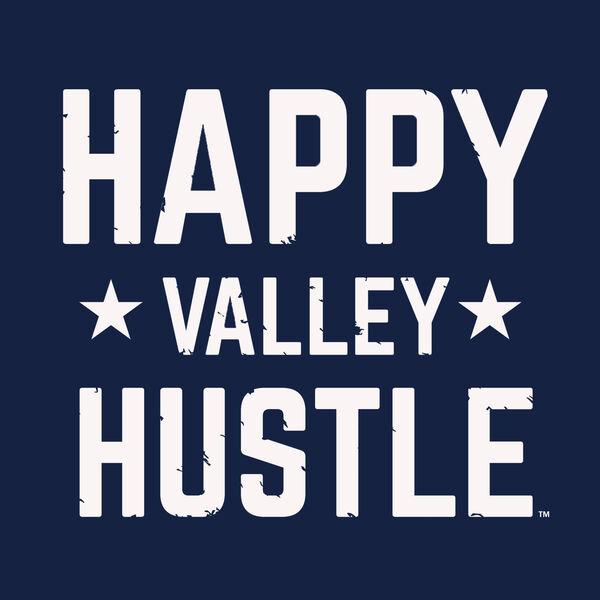 Happy Valley Hustle  Podcast Artwork Image