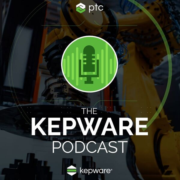 Connected: The Kepware Podcast Podcast Artwork Image