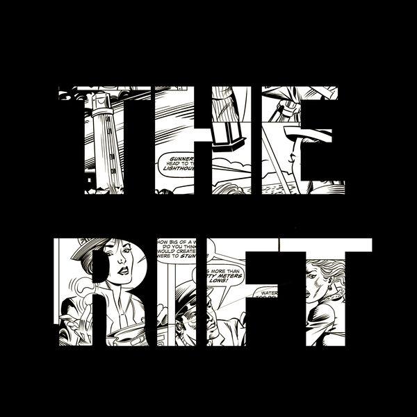The Rift Podcast Artwork Image