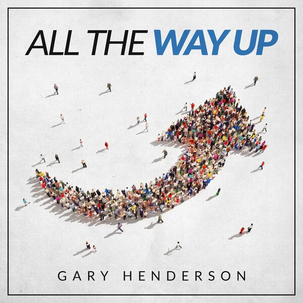 All The Way Up Podcast Artwork Image