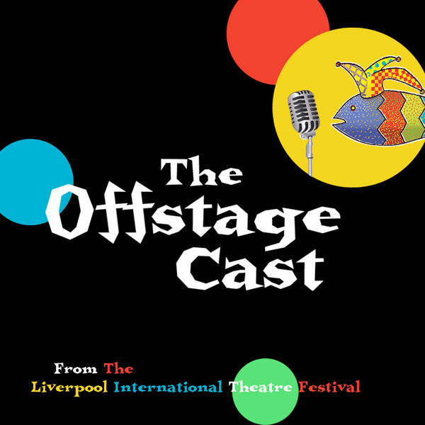 The Offstage Cast Podcast Artwork Image