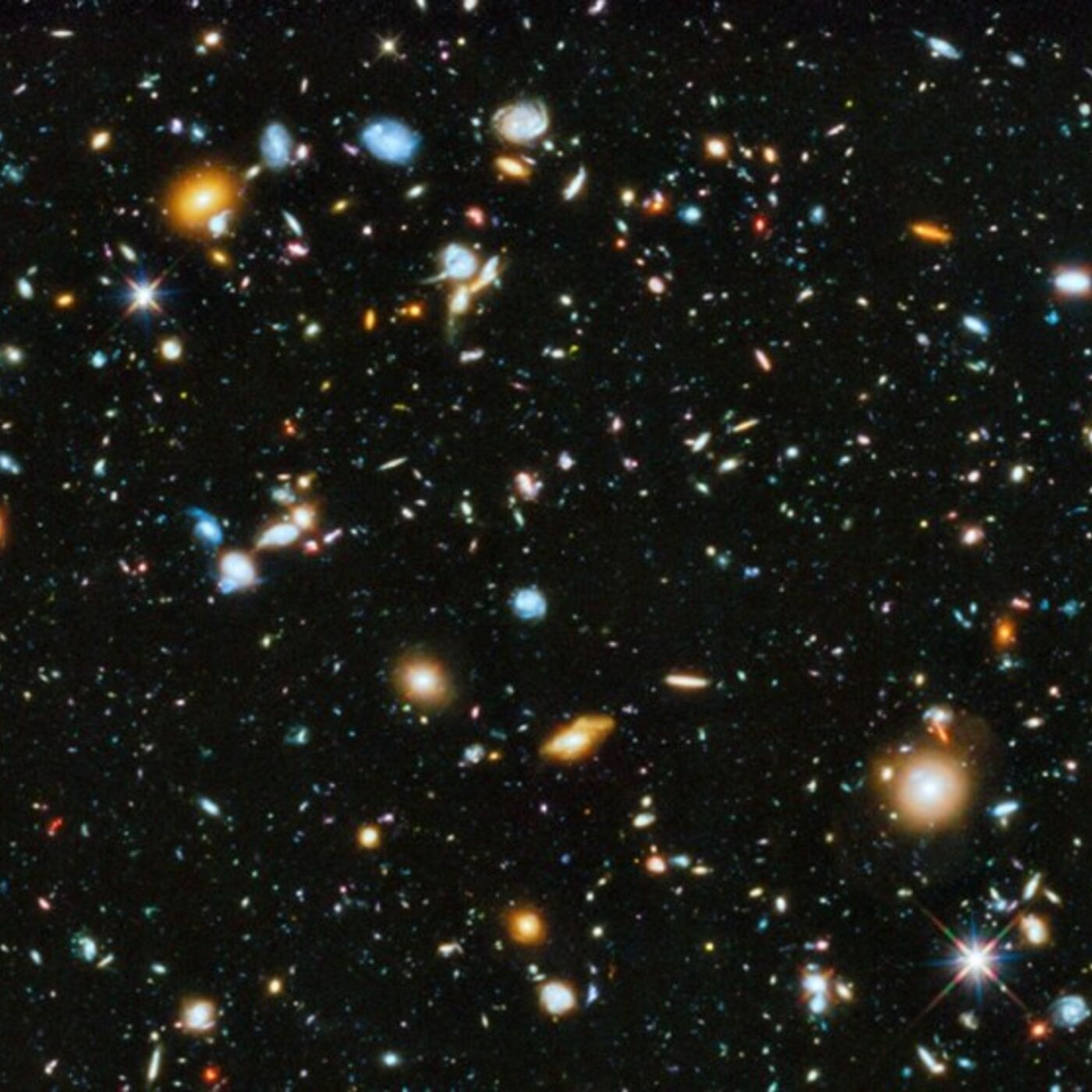 How big is the universe? - AlwaysAsking.com