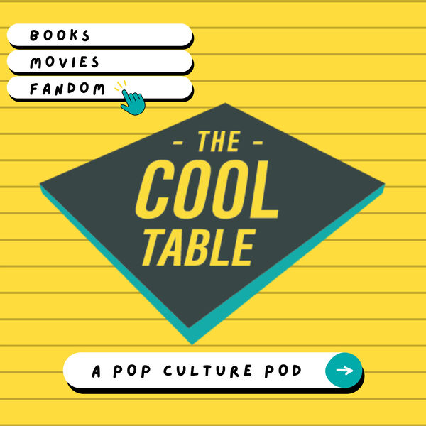 The Cool Table Podcast Artwork Image