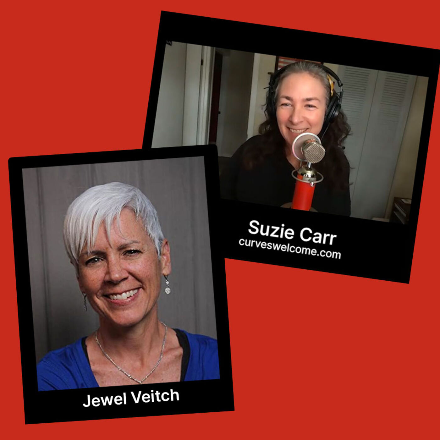 How to Live with Purpose - with Special Guest Jewel Veitch
