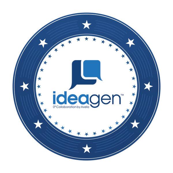 Ideagen Radio Podcast Artwork Image