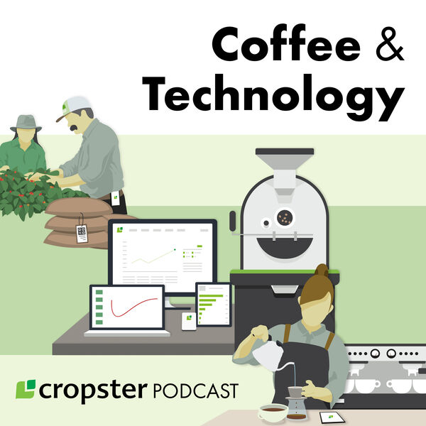 Coffee and Technology Podcast Podcast Artwork Image