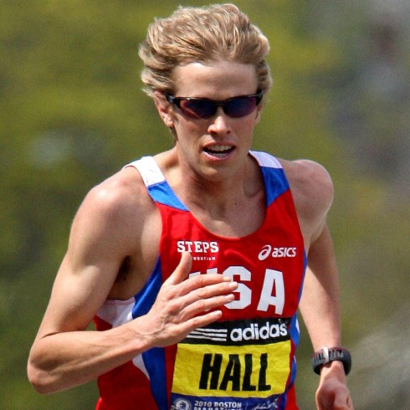 Ryan Hall: Olympian and American Marathon Record Holder - Episode #128