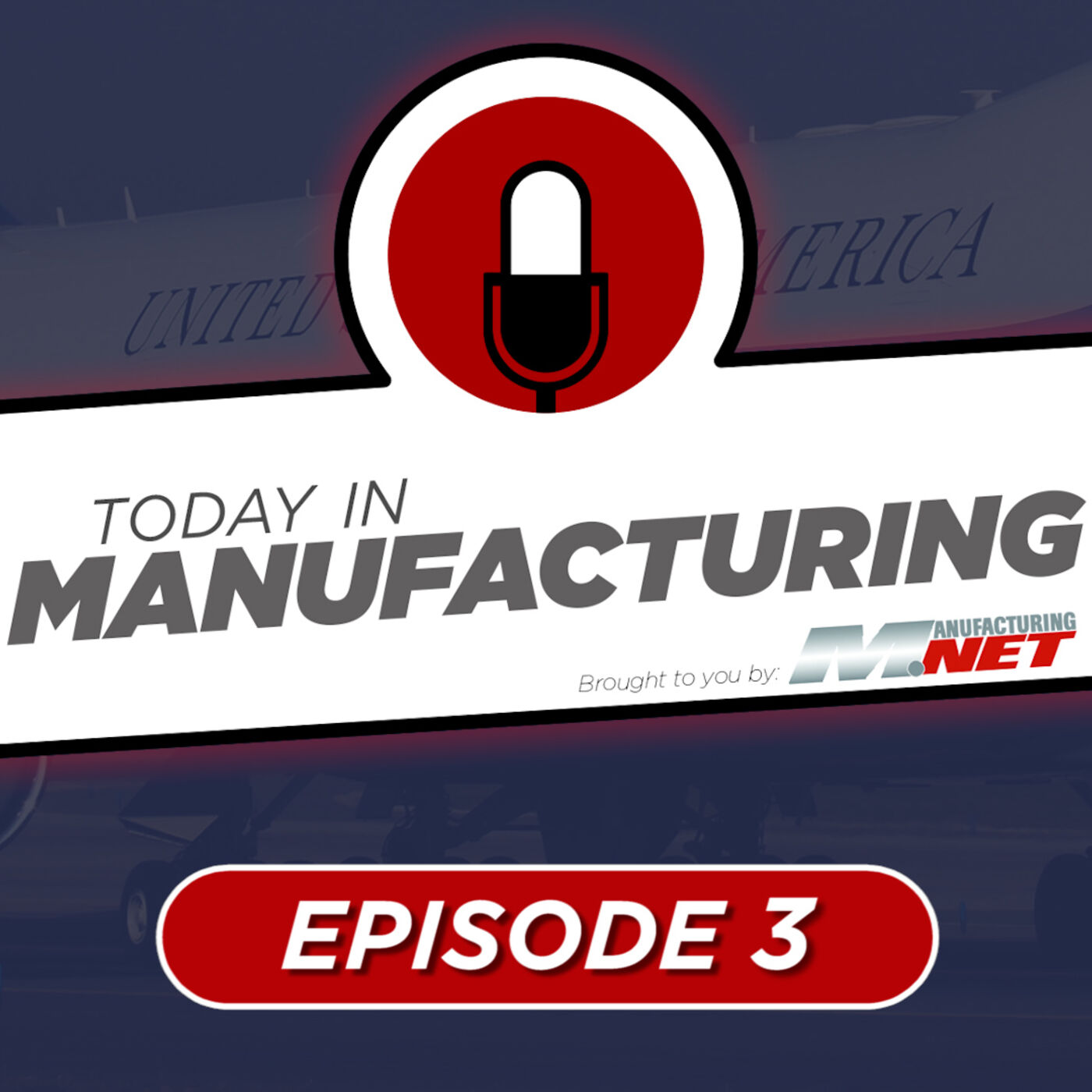 Today in Manufacturing Ep. 3: Texas Power Failures, Air Force One, VW Battery Spat, Jetpack Mystery & Hipster Shotguns