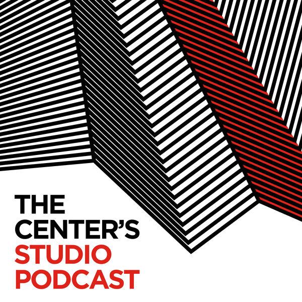 The Center's Studio Podcast Podcast Artwork Image