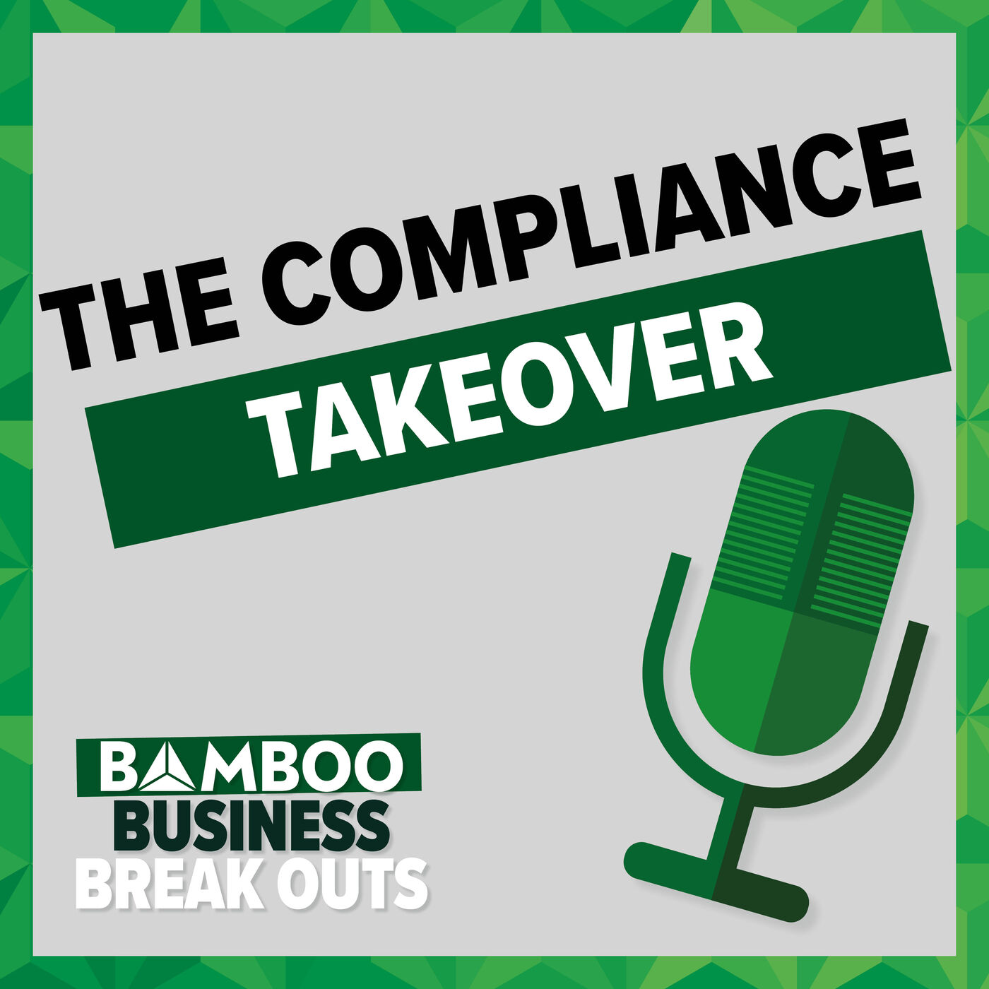 The Compliance Take Over