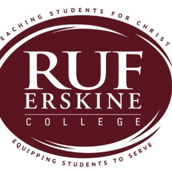 RUF Erskine's Podcast Podcast Artwork Image