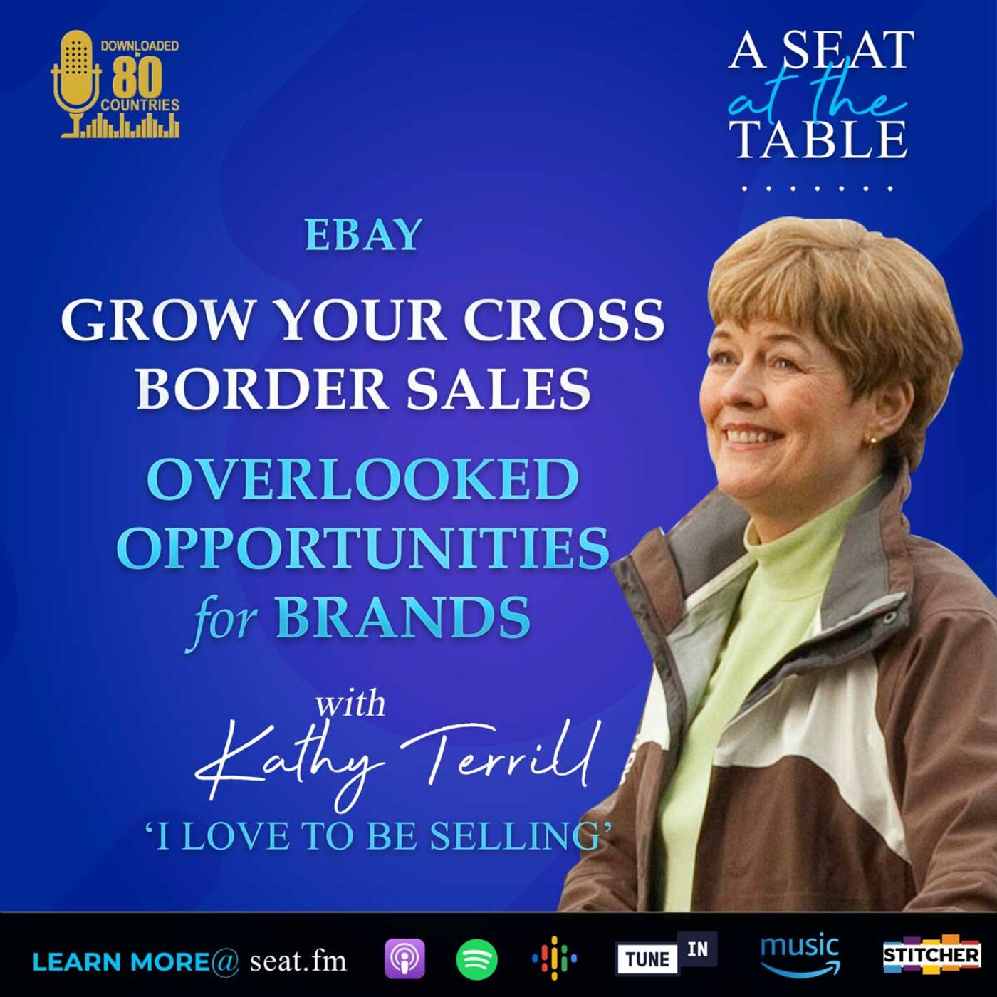 Grow Your Cross Border Sales:  Overlooked Opportunities on eBay for Brands