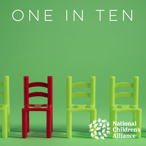 One in Ten Podcast Artwork Image