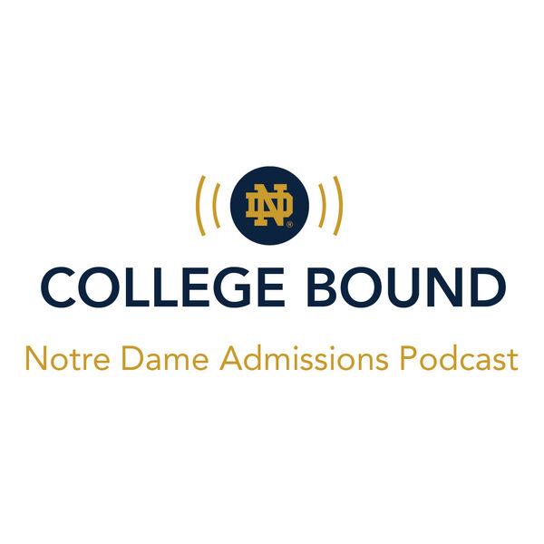 College Bound Podcast Artwork Image