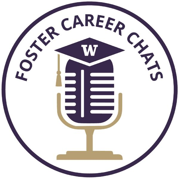 Career Chats Podcast Artwork Image