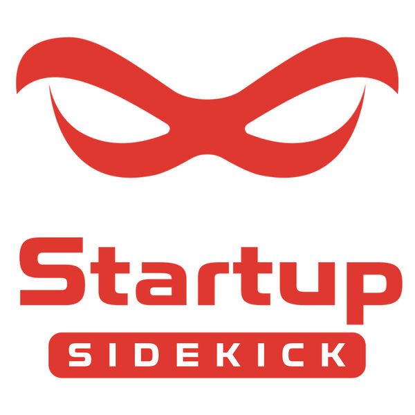 Startup Sidekick Interview Series Podcast Artwork Image