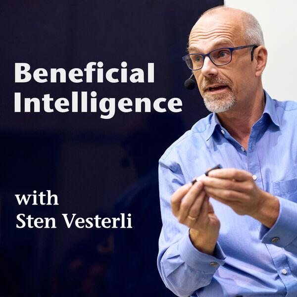 Beneficial Intelligence Podcast Artwork Image