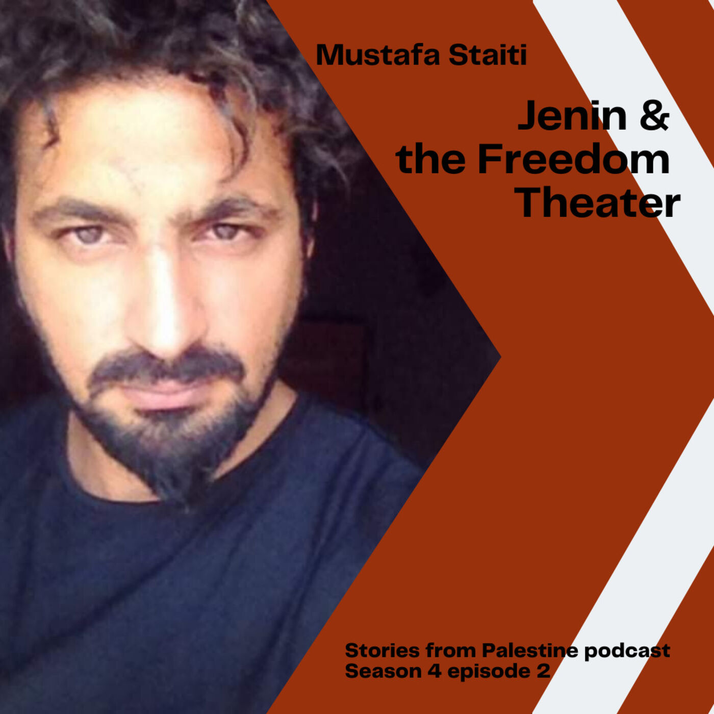 Jenin and the Freedom Theater