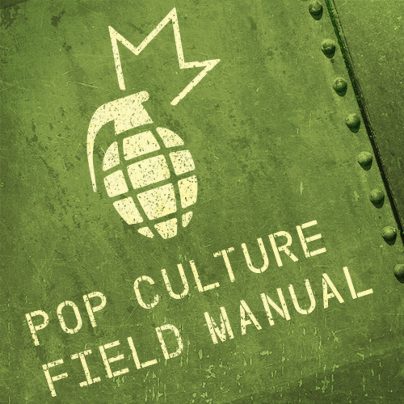 Pop Culture Field Manual