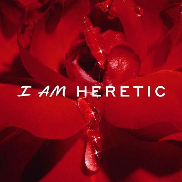 I AM HERETIC PODCAST Podcast Artwork Image