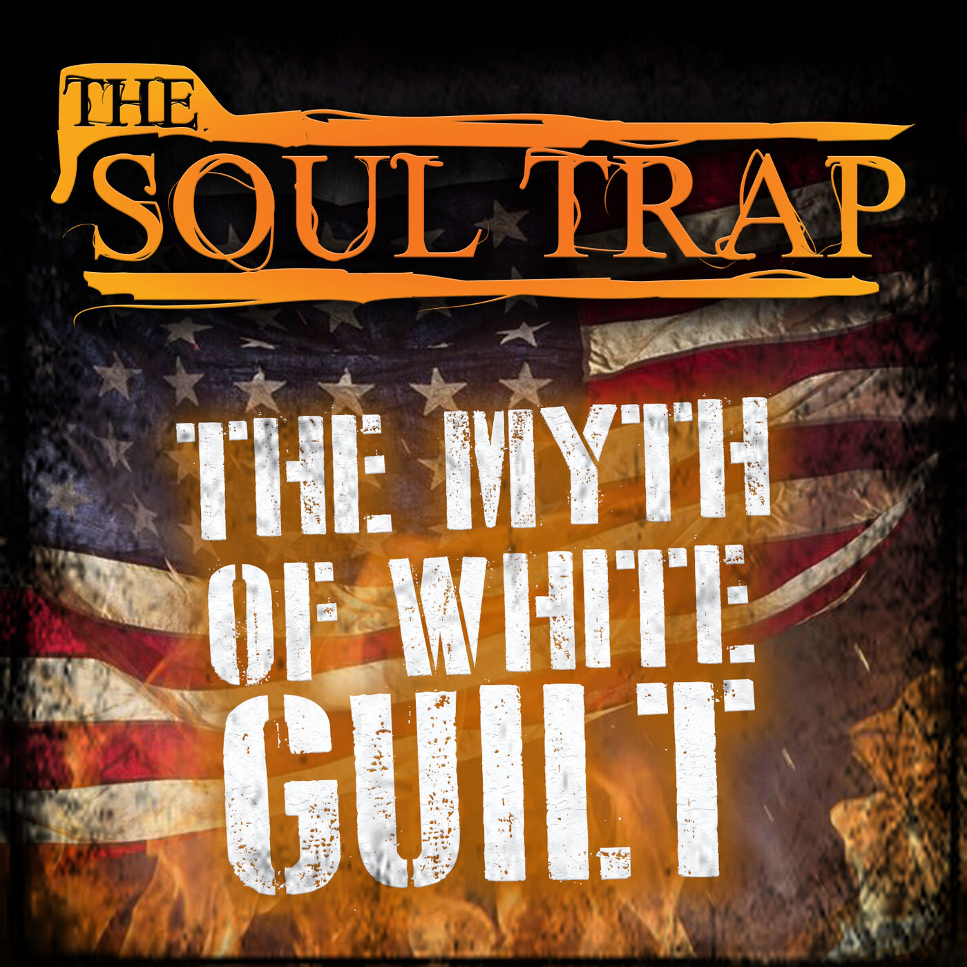 The Myth Of White Guilt