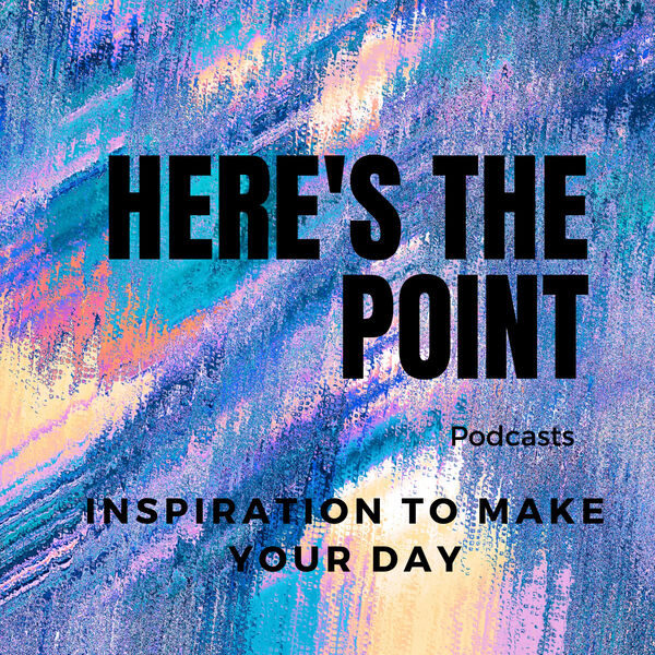 Here's the Point from CrossPoint Christian Church in Whittier, CA Podcast Artwork Image