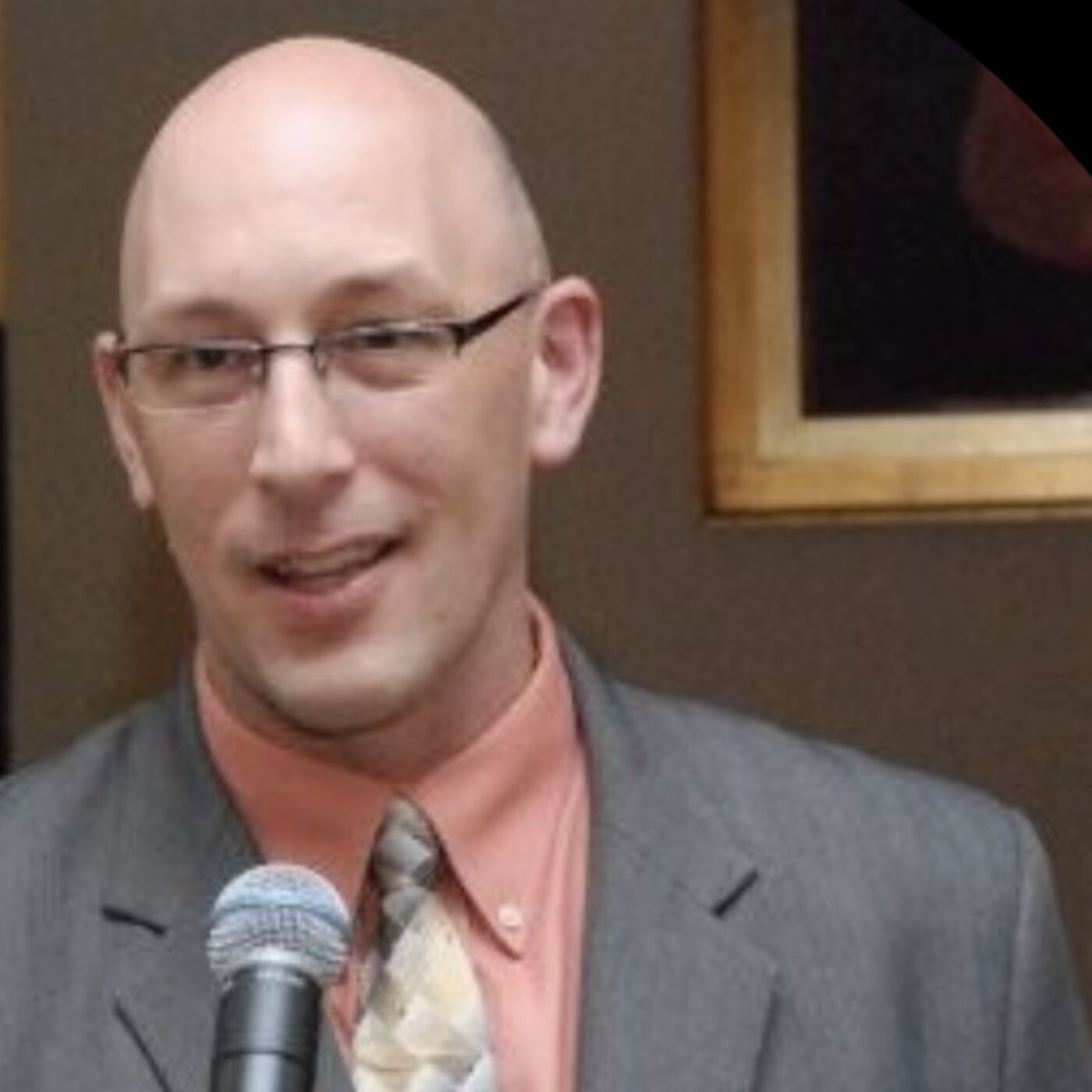 Meet Jason Cochran, RPCV Panama, Leader at USDA's Foreign Agriculture Service, Career Coach and employer of many RPCVs.