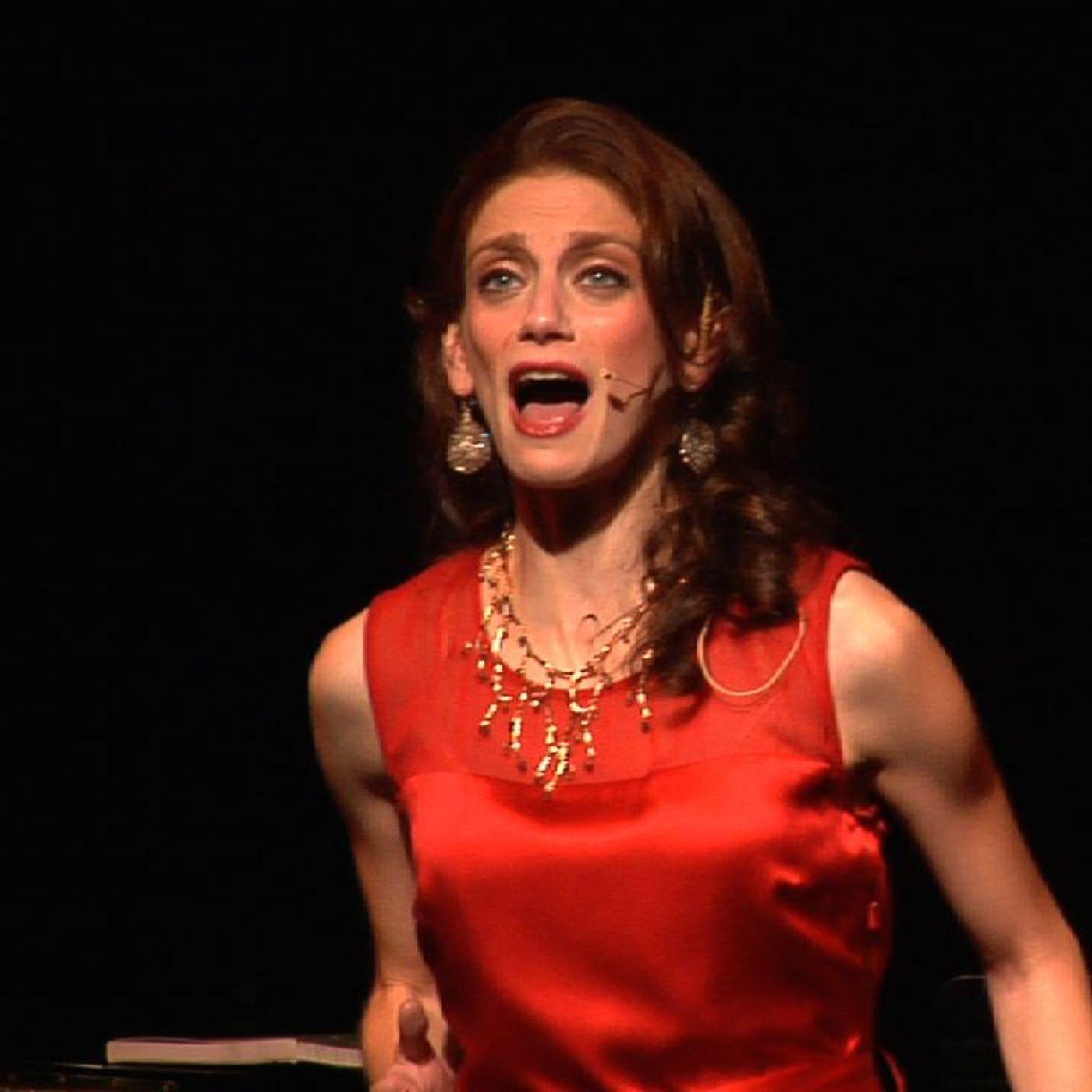 Episode 511 - Amy Oestreicher (Author/Speaker/Actress)