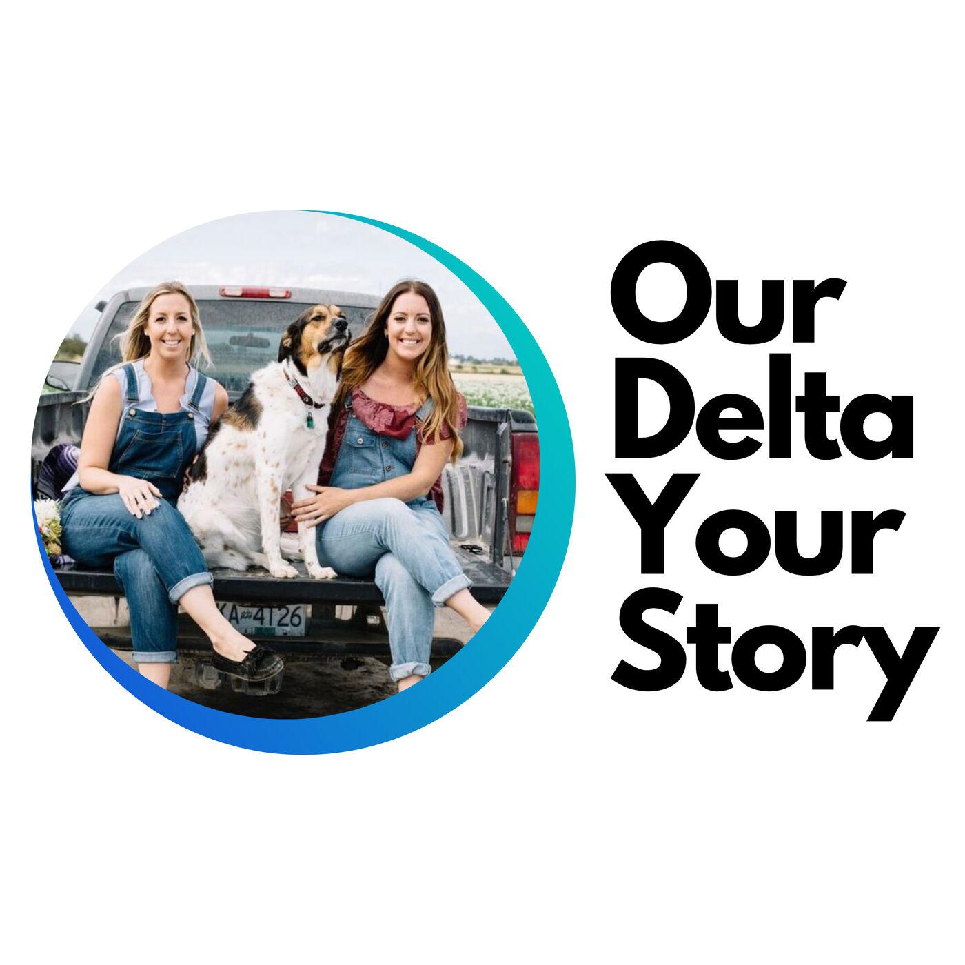Future Found in Family Roots | Episode 6 – Danielle & Alicia Guichon