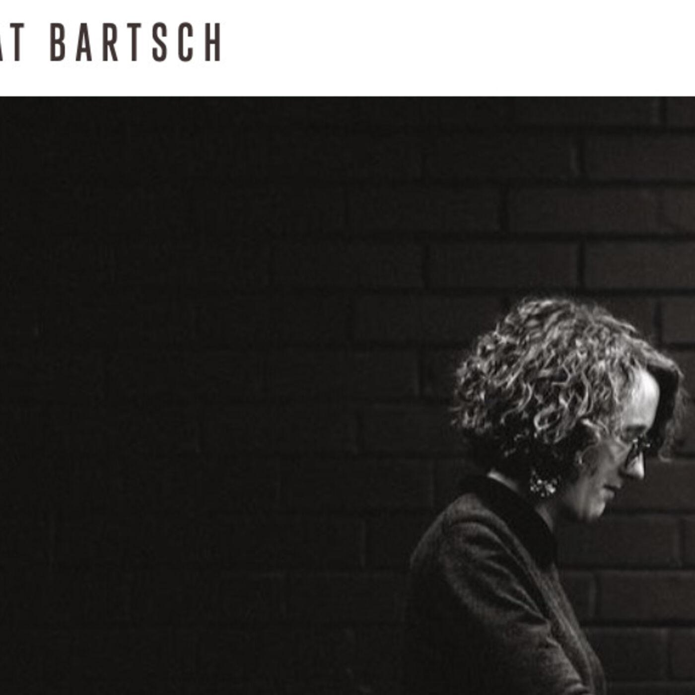 Episode #12: Nat Bartsch (Interview) Ade Ishs, Ben Marston