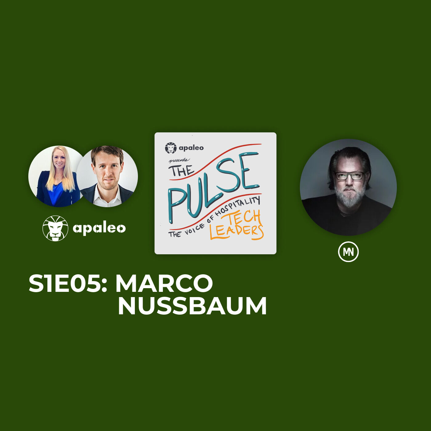 """""""Leadership and Hospitality Platforms for the Future"""" Marco Nussbaum"""