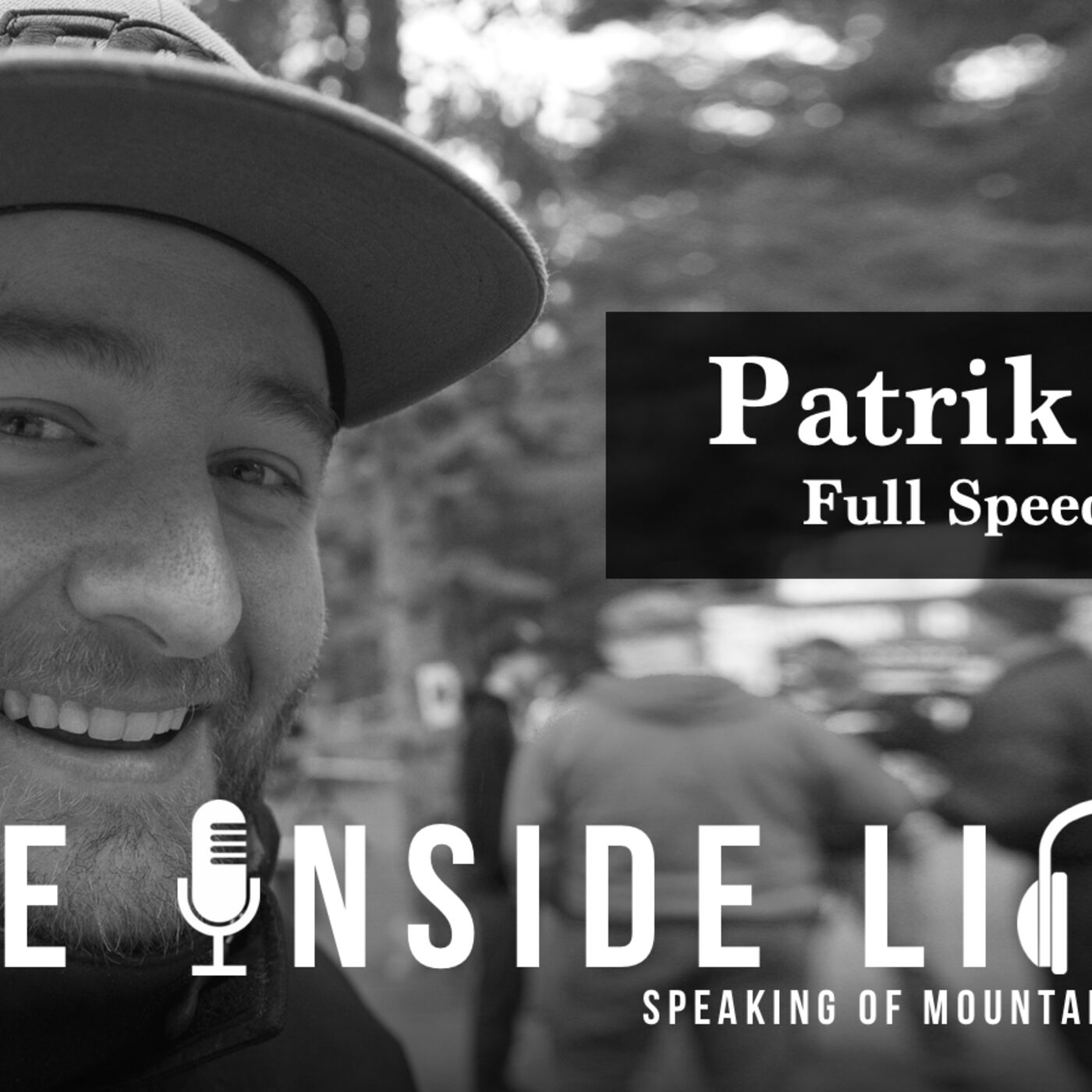 A Wheel Build and an Interview - Patrik Zuest of FSA - The Inside Line Podcast