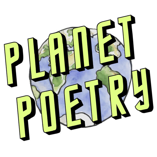 Planet Poetry Podcast Artwork Image