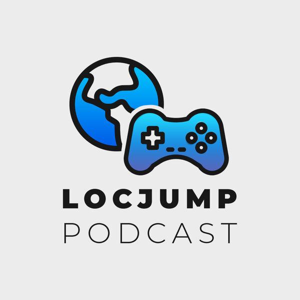 LocJump Podcast Podcast Artwork Image