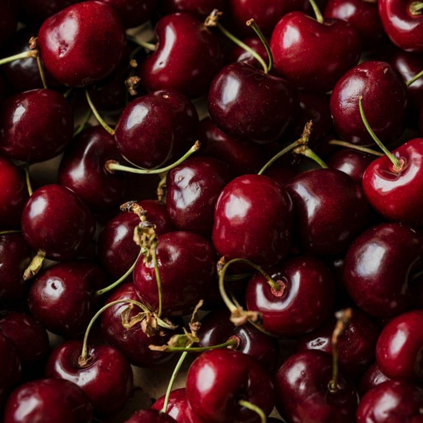 Cherries - A Great Summer Fruit