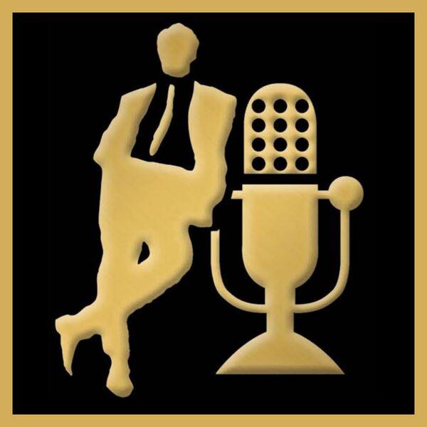 Rhett Palmer Talk Host Podcast Artwork Image