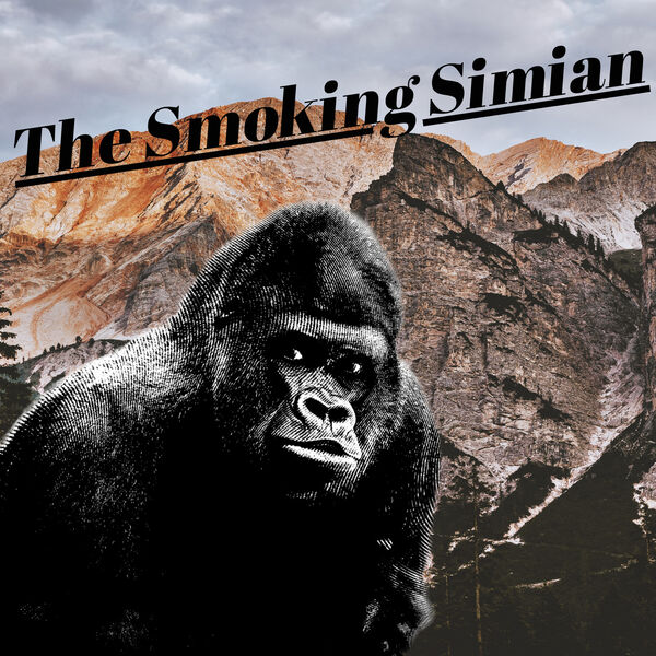 The Smoking Simian  Podcast Artwork Image