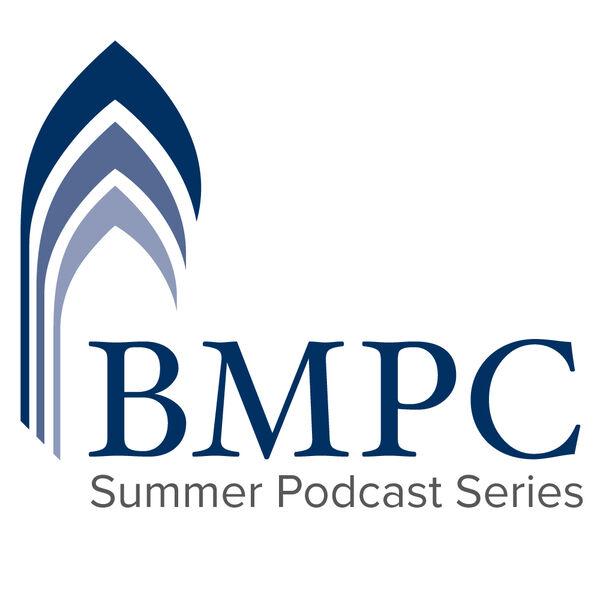 Bryn Mawr Presbyterian Church Summer Podcast Series Podcast Artwork Image