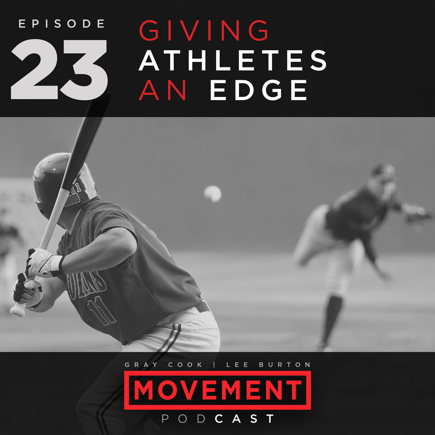 Giving Athletes an Edge