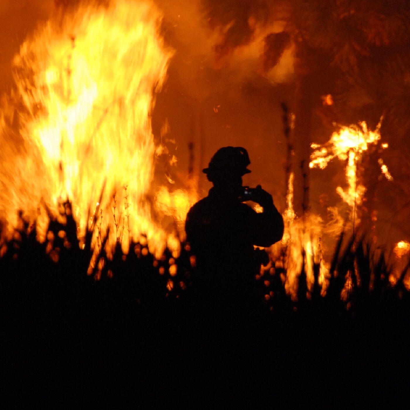 2020 Fire Season: Grim, Smoky, Flexible