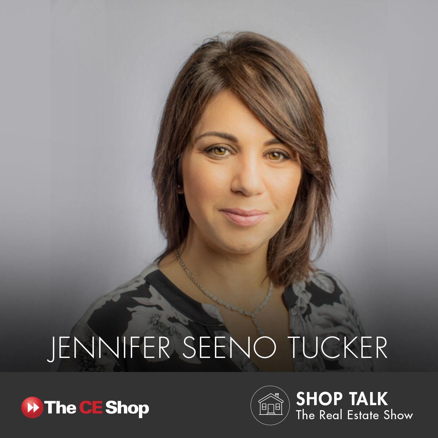 53: Jennifer Seeno Tucker